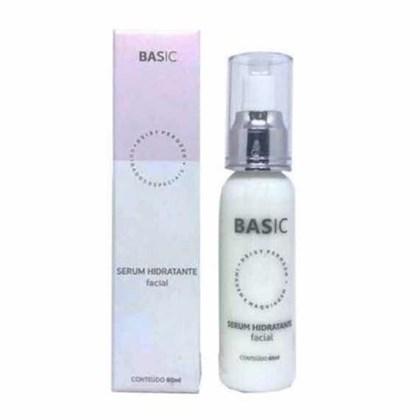 Serum Hidratante Deisy Perozzo Extra Soft Com Glicerina 60ml