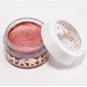 Sombra Jelly Mari Maria Makeup cor Red Star iluminador Cor: Red Star