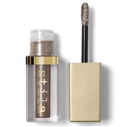 Sombra Liquida Stila Cosmetics Glitter & Glow Smoky Storm importada