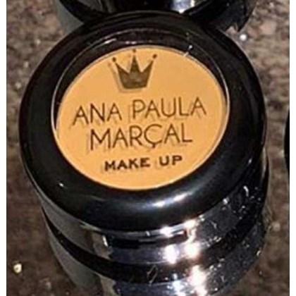 Sombra Unitaria Ana Paula Marcal Apm Cor Yellow Matte Cor da sombra:Yellow