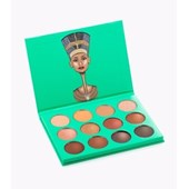The Nubian Paleta Sombras importada  By Juvias Place Original